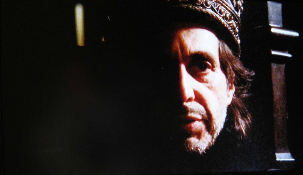 LFR Al Pacino